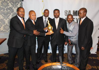 SA Best Man of The Year Awards (2)