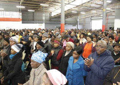 Witbank All Night Prayer (6)