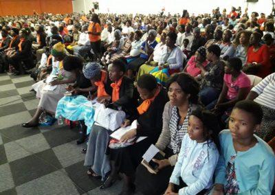Witbank Mpumalanga Anoiting service (1)
