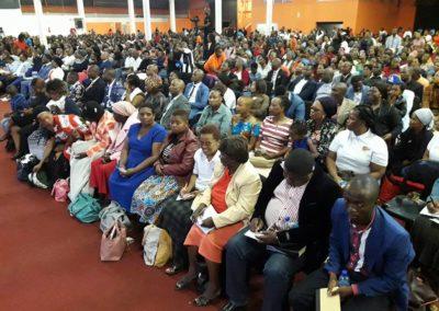 Witbank Mpumalanga Anoiting service (12)