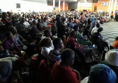 Witbank Mpumalanga Anoiting service (2)