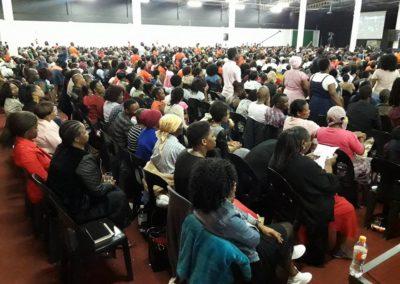 Witbank Mpumalanga Anoiting service (5)