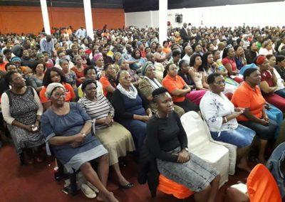 Witbank Mpumalanga Anoiting service (6)