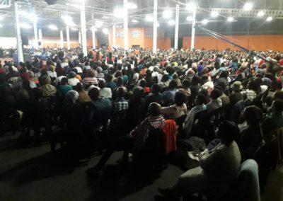 Witbank Mpumalanga Anoiting service (8)