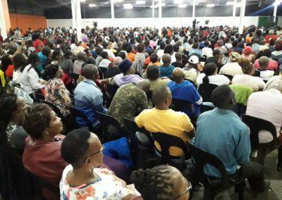 Witbank Mpumalanga Anoiting service (9)